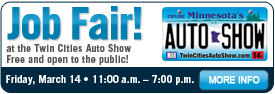 Automotive Job Fair