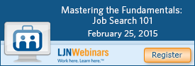 Mastering the Fundamentals: Job Search 101