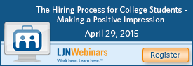 Making a Positive Impression Webinar
