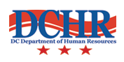 DC Dept of Human Resources