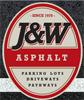 J&W Asphalt