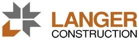 Langer Construction Company Inc