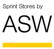 Sprint Stores by ASW