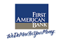 Jobs at First American Bank in Naperville, Illinois